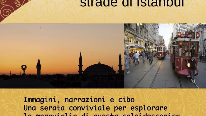 CAPODANNO PER LE STRADE DI ISTANBUL