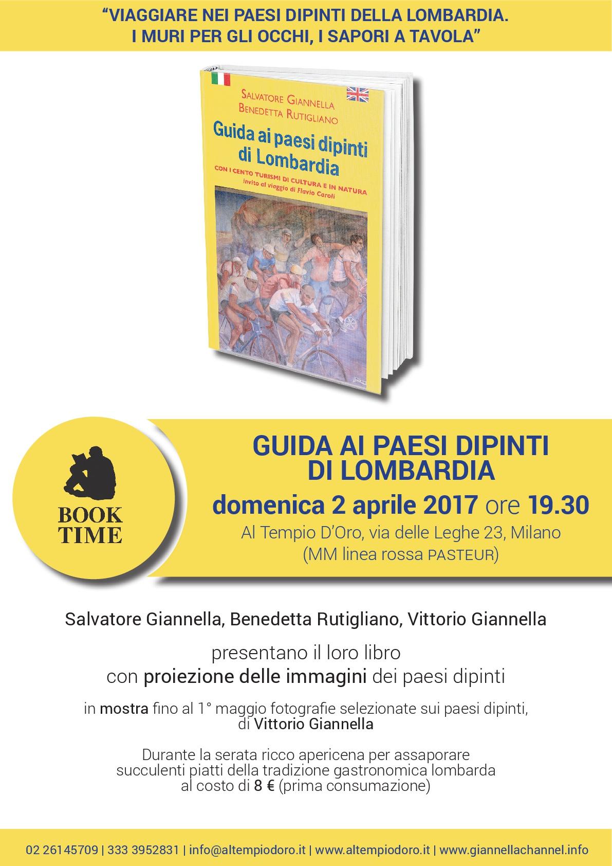 Invito Guida ai paesi Milano_Tempio D'Oro-001